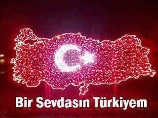 Cumhuriyet Bayramımız kutlu olsun