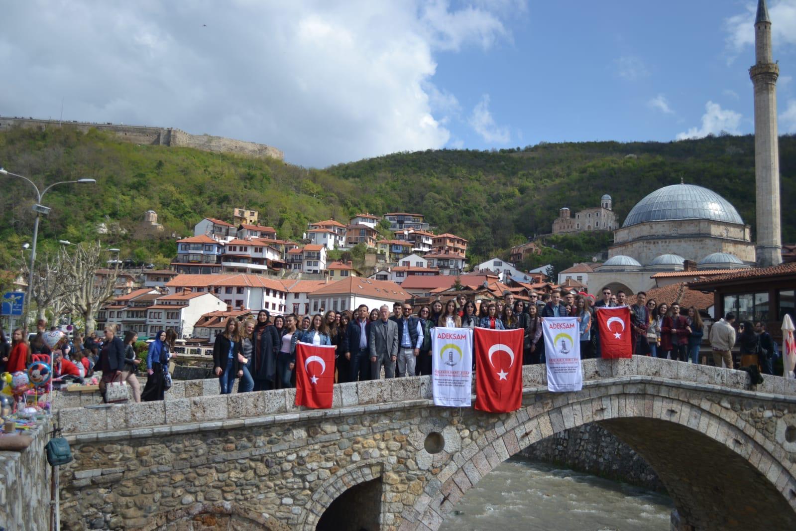 Kültürel Gezi