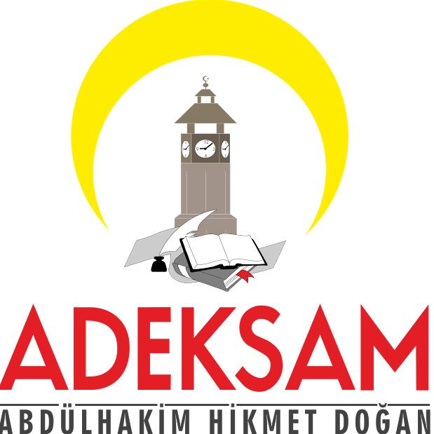 ADEKSAM'ın XX. BURS İLANI